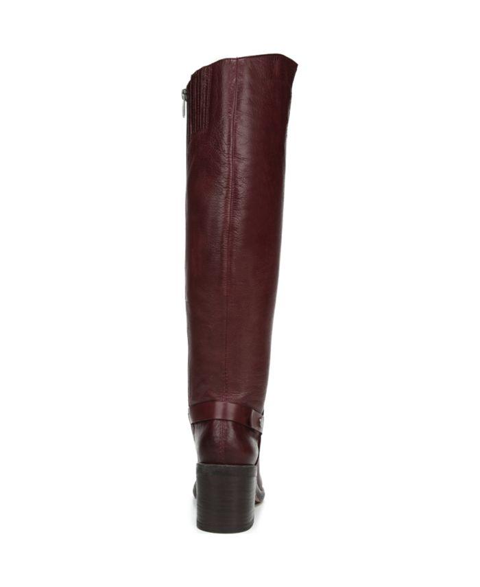 Franco Sarto Kiana High Shaft Boots & Reviews - All Women's Shoes - Shoes - Macy's
