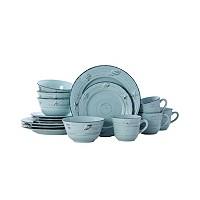 Deals on Pfaltzgraff Trellis 16-Piece Dinnerware Set, Service for 4