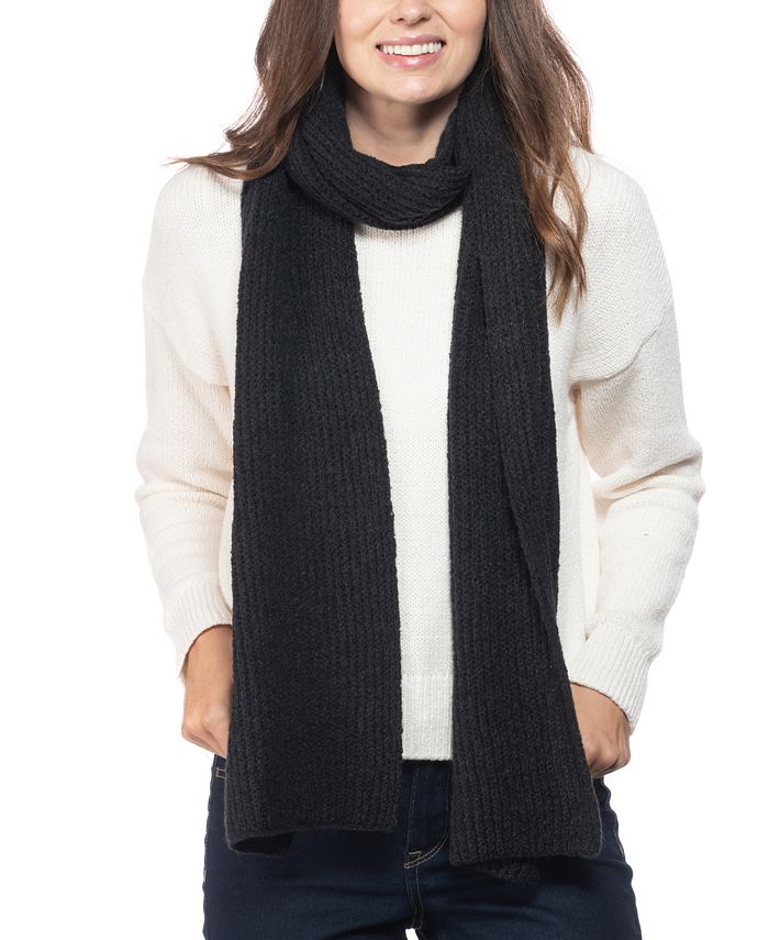 Style & Co - Rib Solid Scarf