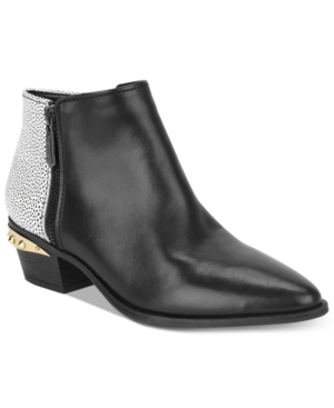 Circus by Sam Edelman Holt Booties Women's Shoes