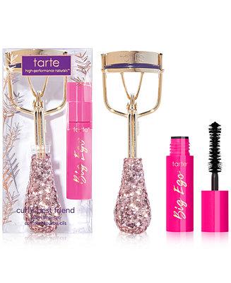 Tarte 2-Pc. Curl's Best Friend Lash Curler Set