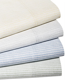 CLOSEOUT! Charter Club Sheet Set, 325-Thread Count 100% Cotton, Created for Macy's