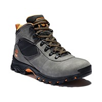 Deals on Timberland Men's Mt. Maddsen Mid Waterproof Hiking Boots