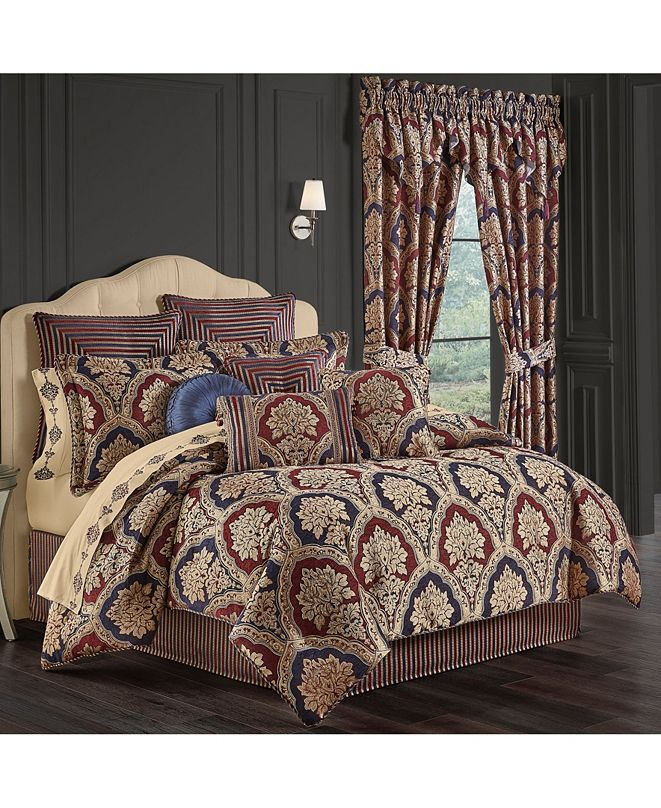 J Queen New York Middleton Bedding Collection