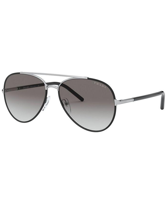 Prada - Women's Sunglasses, 0PR 66XS