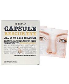 KOCOSTAR Rescue Eye Capsule Mask, Pack of 3