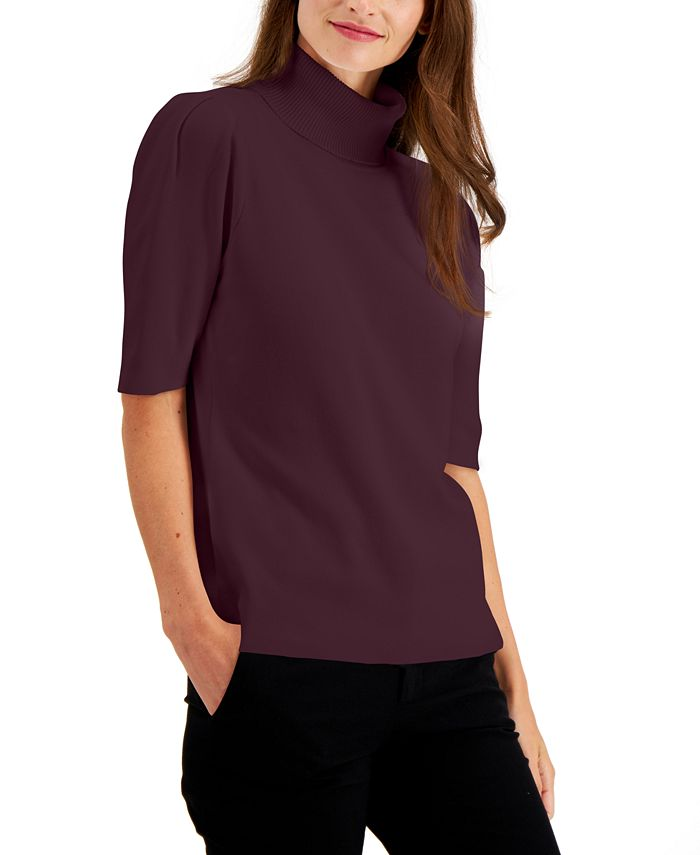 Alfani - Turtleneck Sweater