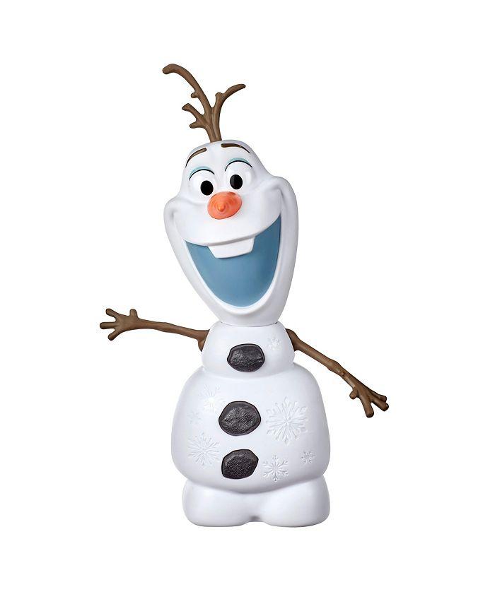 Frozen - 2 Walk & Talk Olaf