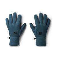 Under Armour Men's ColdGear Infrared Tech Touch Gloves (Mechanic Blue)