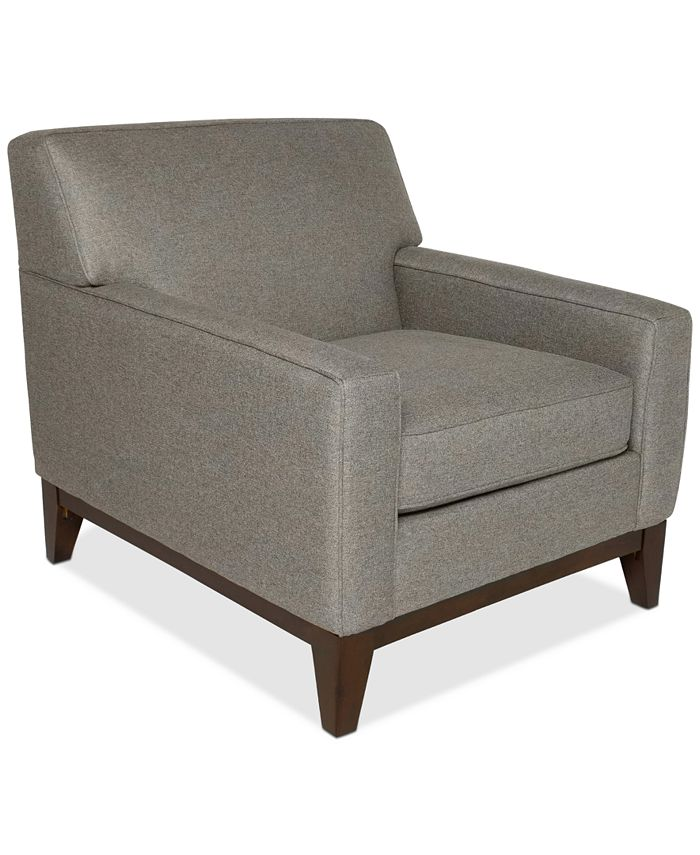 "Furniture - Effie 35"" Fabric Chair"
