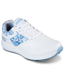 Skechers Women's GO GOLF Max - Draw Golf Sneakers from Finish Line