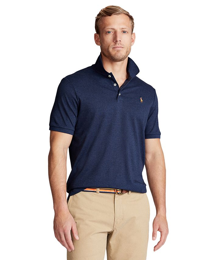 Polo Ralph Lauren - Men's Classic-Fit Cotton Polo