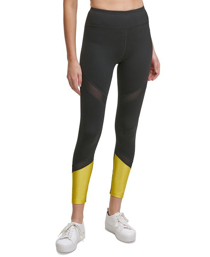 Calvin Klein - Colorblocked Leggings