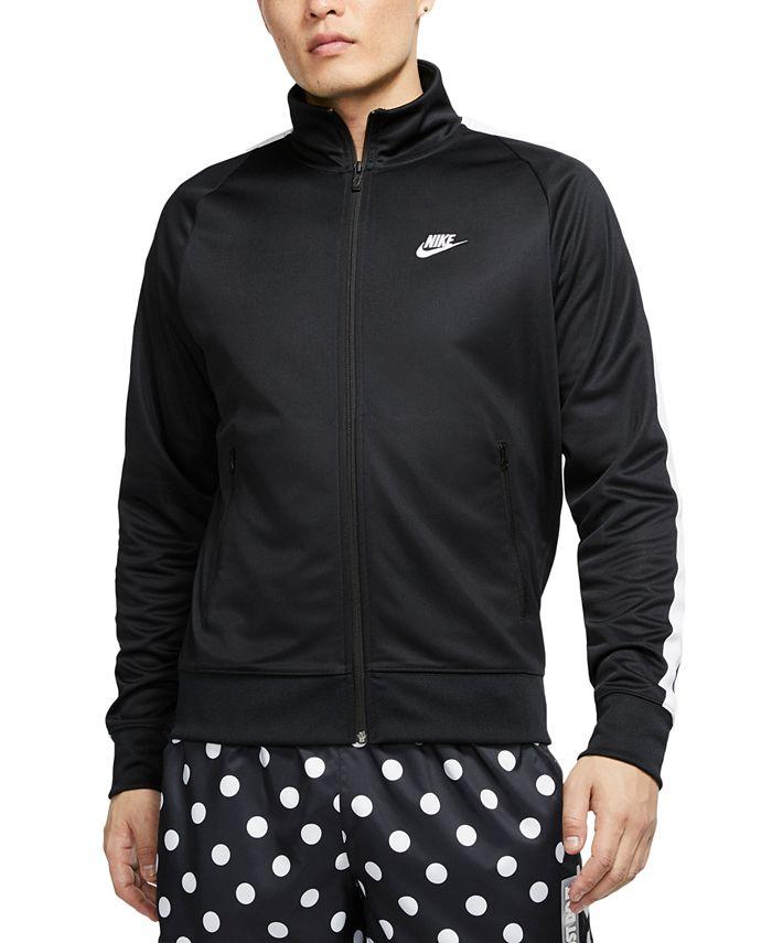 Nike - Men's Sportswear Track Jacket