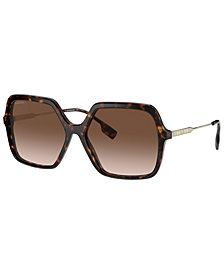 Burberry Isabella Sunglasses, BE4324 59