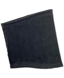 U R Men's Washed Fleece Neck Gaiter