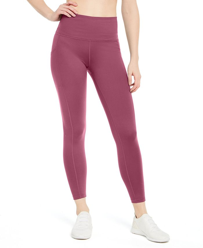 Ideology - High-Waist Leggings