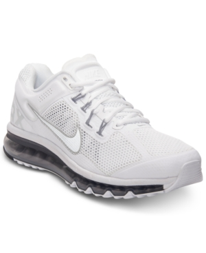 Nike Men's Air Max+ 2013 Running Sneakers from Finish Line $ 149.98