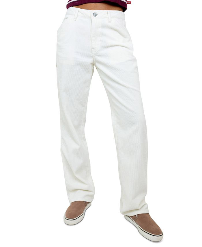Dickies - Cotton Corduroy Carpenter Pants