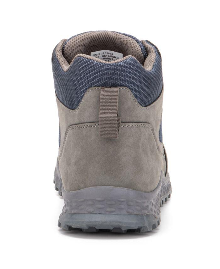 Reserved Footwear New York Men's Raptor Mid-Top Sneaker & Reviews - All Men's Shoes - Men - Macy's