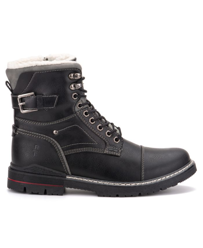 Reserved Footwear New York Men's Cavalier Boot & Reviews - All Men's Shoes - Men - Macy's