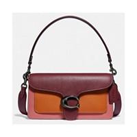 Deals on COACH Tabby Leather Shoulder Bag 26