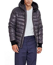Maddox Men's Bomber Jacket
