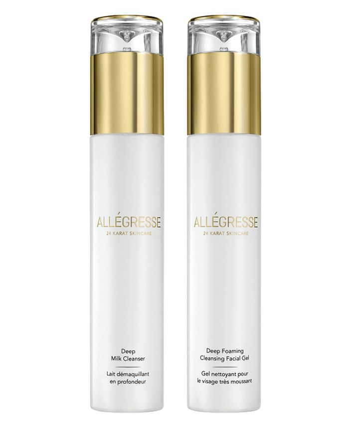 Allegresse 24 Karat Skin Care -