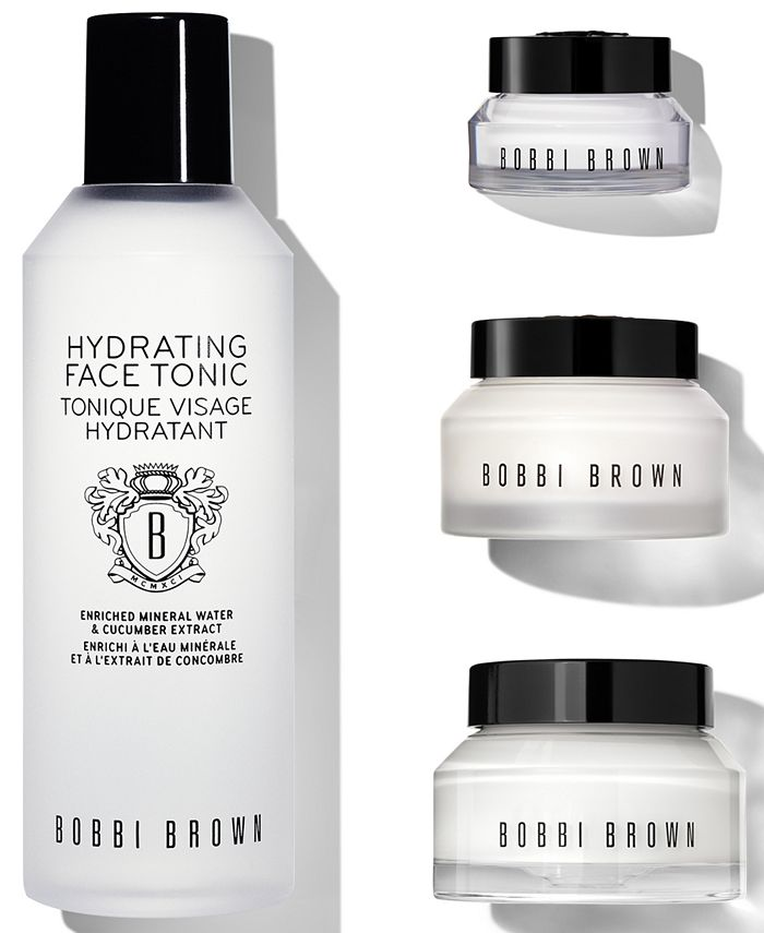 Bobbi Brown - Hydrating Skincare Collection