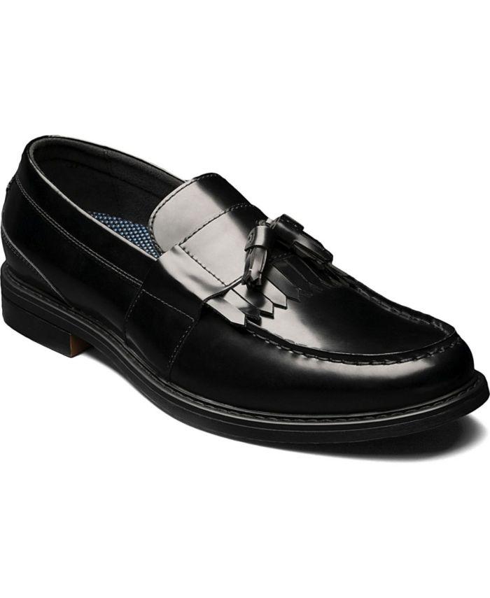 Nunn Bush Keaton Kiltie Men's Tassel Loafers & Reviews - All Men's Shoes - Men - Macy's
