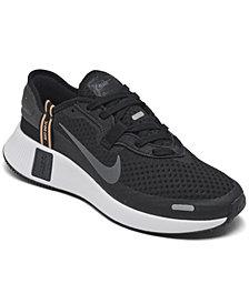 Nike Women's Reposto Running Sneakers from Finish Line
