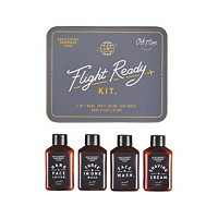 Deals on Wild And Wolf Flight Ready Mens Grooming Travel Kit