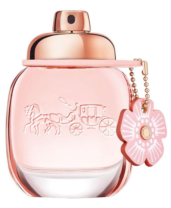COACH - Floral Fragrance Collection