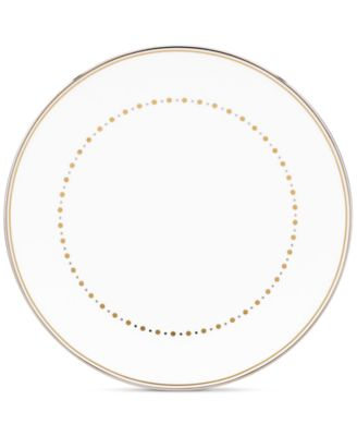 kate spade new york, Richmont Road Salad Plate