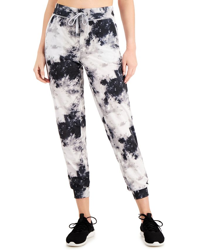 Ideology - Tie-Dyed Joggers