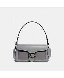 COACH Tabby Leather Shoulder Bag 26