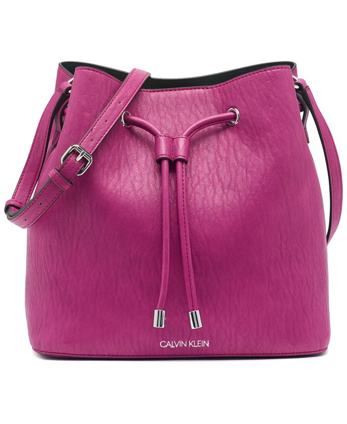 Calvin Klein - Gabrianna Bucket Bag