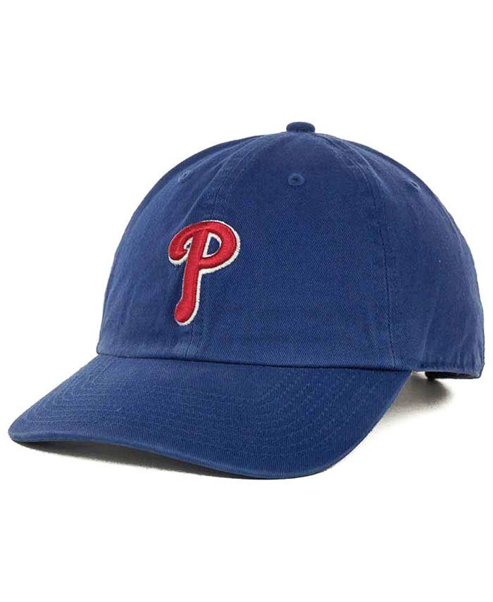 '47 Brand - Philadelphia Phillies Clean Up Hat