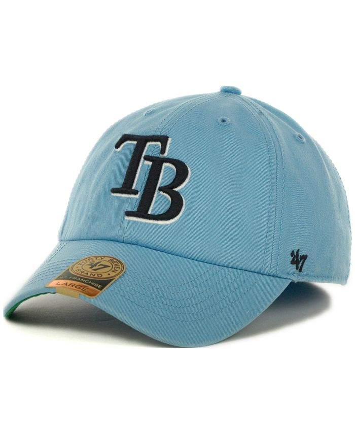 '47 Brand - Tampa Bay Rays Franchise Cap