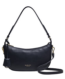 Radley London Summerstown Small Leather Multiway Bag