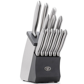 Hampton Forge Kobe 13-Pieces Knife Block Set