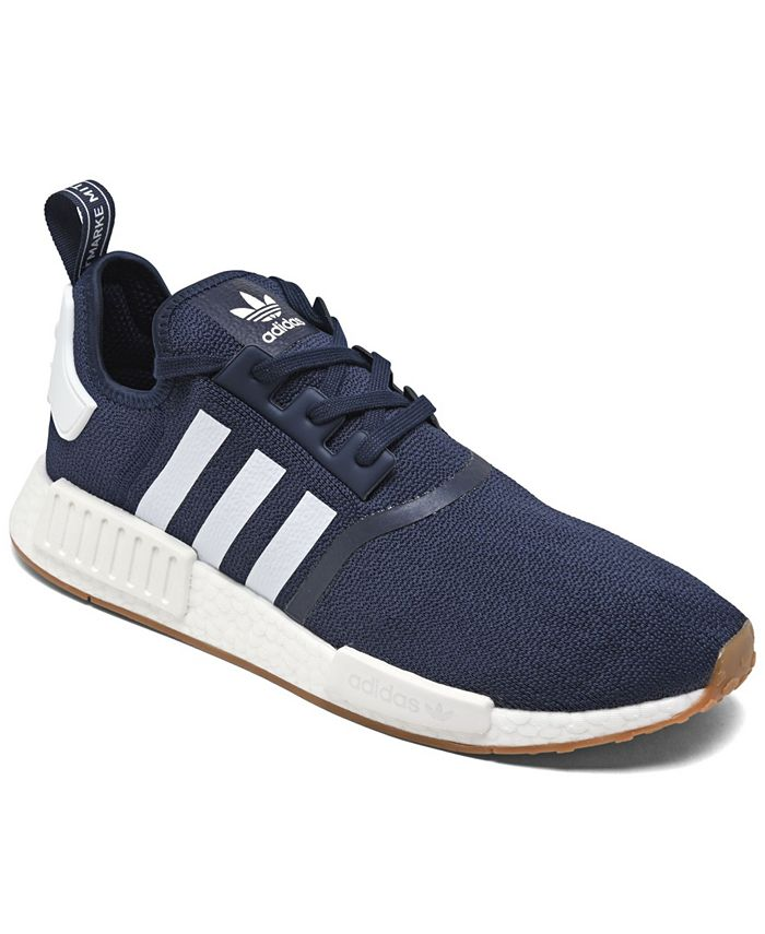 adidas Mens NMD R1 Casual Sneakers from Finish Line & Reviews ...