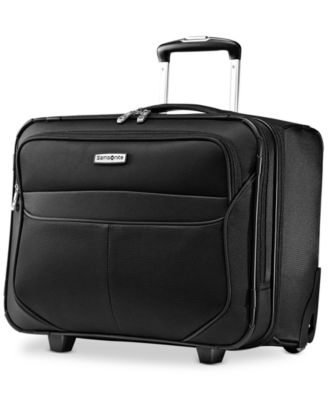 CLOSEOUT! 60% Off Samsonite LifTwo Rolling Boarding Bag, Also in Teal, a Macy's Exclusive Color