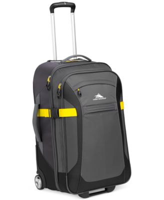 "High Sierra Sportour 25"" Rolling Suitcase"