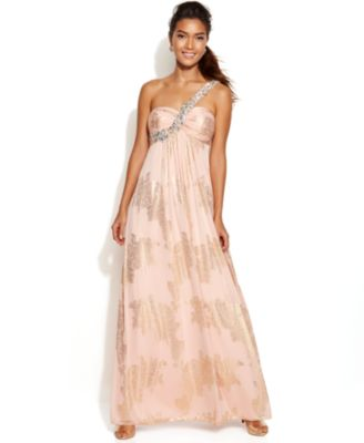 Arden b prom dresses simple
