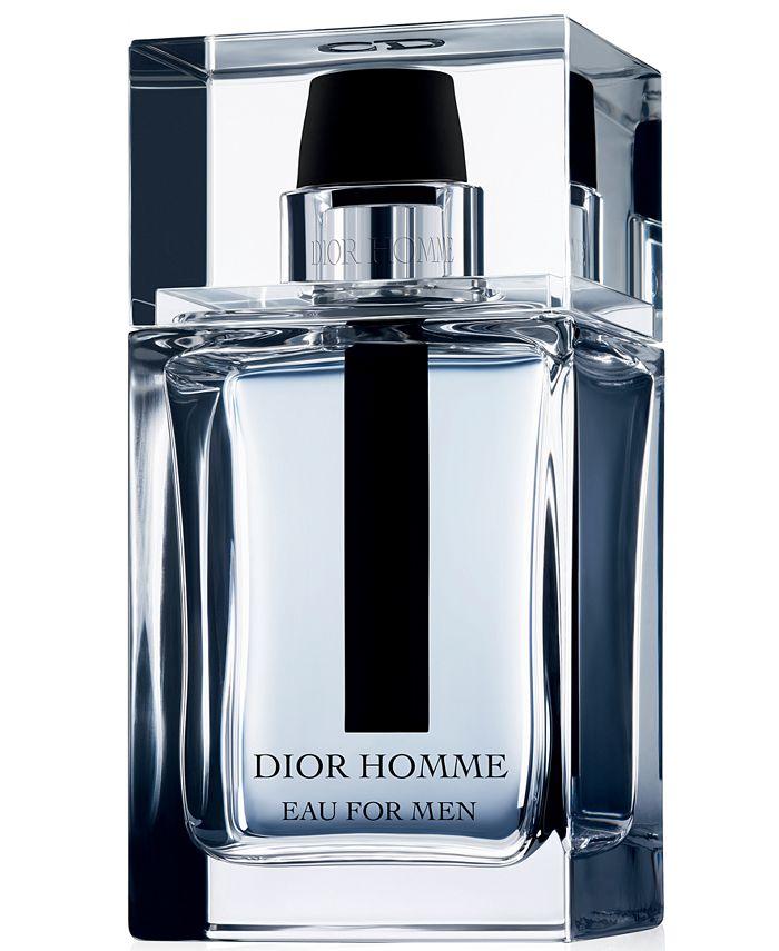 Dior - Eau for Men Eau de Toilette Spray, 1.7 oz