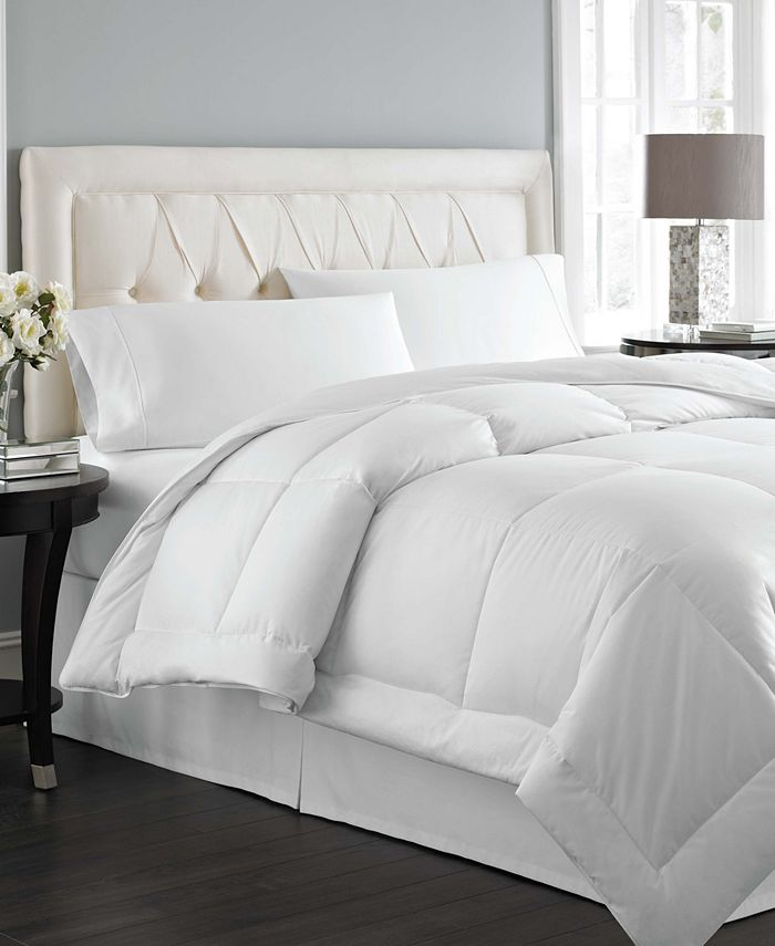 Charter Club - Vail Light Warmth Twin Down Comforter