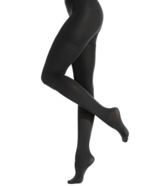 Star Power by Spanx Center-Stage Shaping Brief Tights 2154