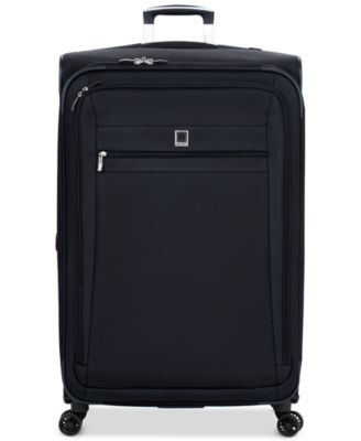 "CLOSEOUT! 60% Off Delsey Helium Hyperlite 29"" Expandable Spinner Suitcase, Also Available in Blue, a Macy's Exclusive Color"