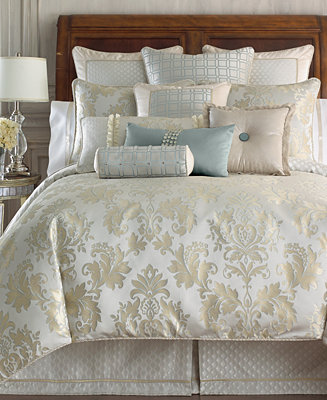 Closeout Waterford Gardiner Collection Bedding